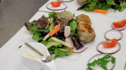 Restaurant Le Carré St Martin - Saint-Martin-au-Laërt
