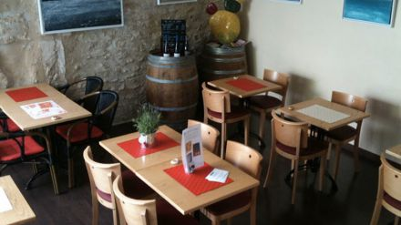 Restaurant L'Épicerie Saintes - Saintes