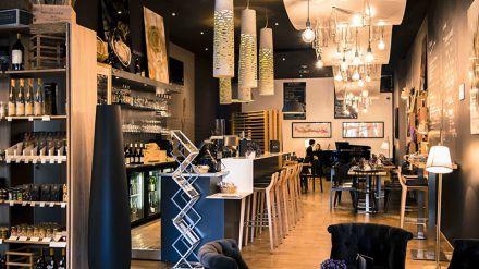 Restaurant Bé2M - Nantes
