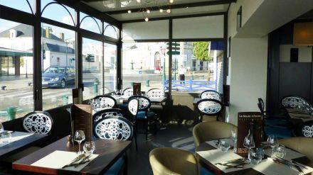 Restaurant Le Moulin à Poivre - Sables-d'Olonne