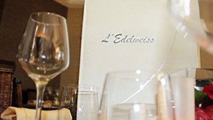 Restaurant L'Edelweiss - Laval