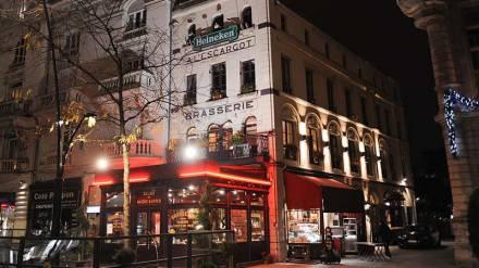 Restaurant L'escargot Valenciennes - Valenciennes