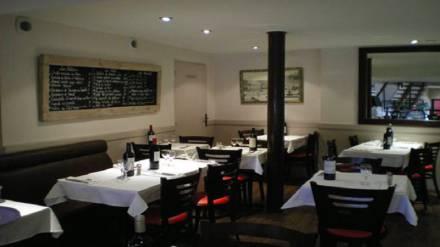 Restaurant Chez Pompon - Bordeaux