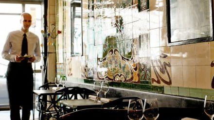 Restaurant Le Vivant - Paris