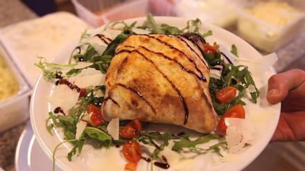 Restaurant La Table d'Italie - Lampertsloch