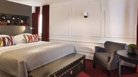 Hôtel Hôtel Molière **** - Paris