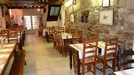 Restaurant Auberge du petit Bayonne - Bayonne