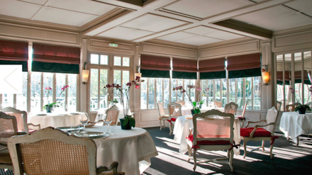 Restaurant La Grand'Vigne - Martillac