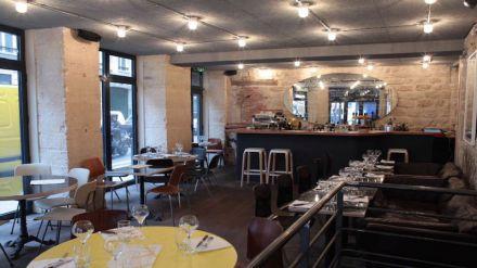 Restaurant Le Richer - Paris