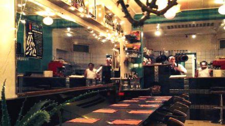 Restaurant Autour d'un verre - Paris