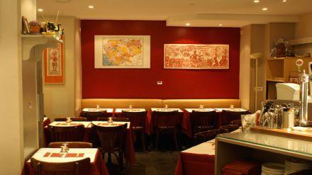 Restaurant Le Cambodge - Paris