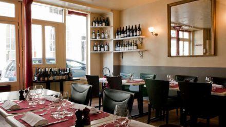 Restaurant Le Sot-L'y-Laisse - Paris