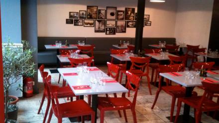 Restaurant Il Goto - Paris