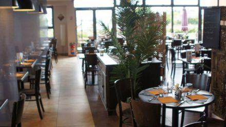 Restaurant La Table de Sandorine - Rethel