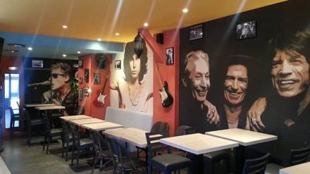Restaurant Shelter - Tours