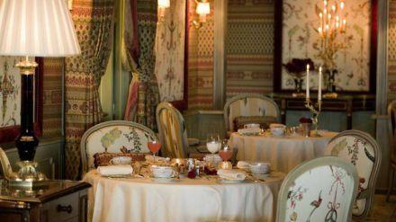Restaurant Royal Champagne - Champillon
