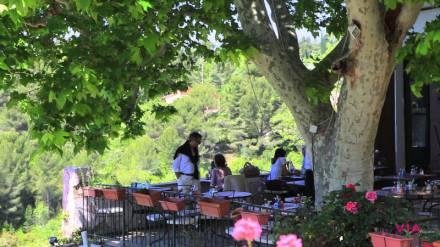 Restaurant Le Cigalon - Marseille
