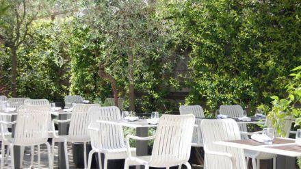 Restaurant La Table des cinq - Marseille