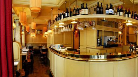 Restaurant Il Gusto Sardo - Paris