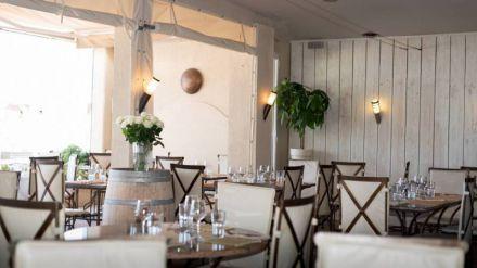 Restaurant Le Bistr'eau Ryon - Lavandou