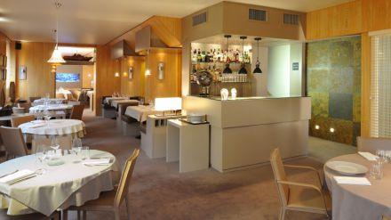 Restaurant Le Cap Marine - Nancy