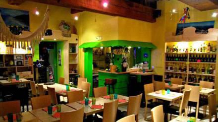 Restaurant Le Pain de sucre - Lyon