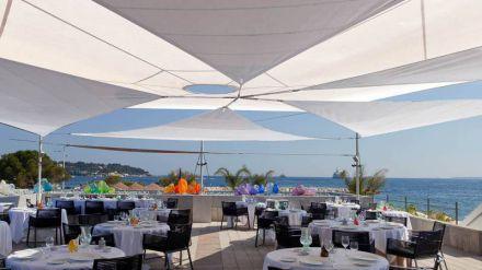 Restaurant Les pêcheurs - Antibes