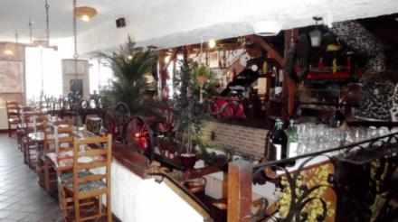 Restaurant La Sicilienne - Châlons-en-Champagne