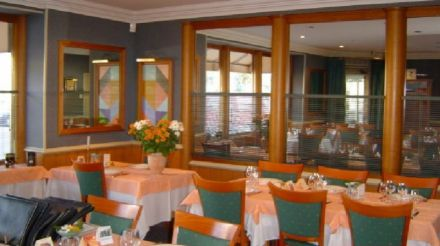 Restaurant Chez Charles - Challans