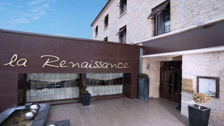 Restaurant La Renaissance - Argentan