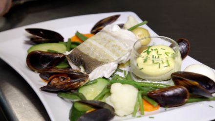 Restaurant La Brasserie - Cabriès