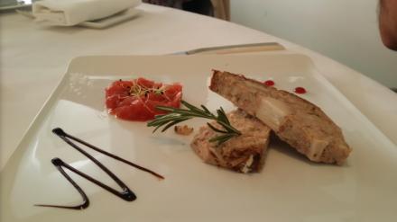 Restaurant Au pied des Marais - Varaville