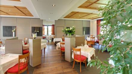 Restaurant Auberge Sundgovienne - Carspach