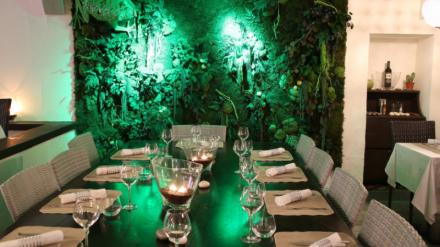 Restaurant Le Frog - Nice