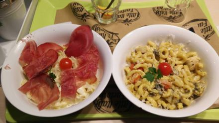 Restaurant Little Italy Factory - Saint-Maximin