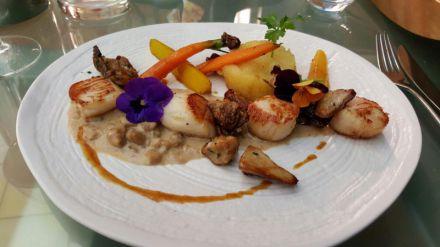 Restaurant Le Vingélique - Poitiers