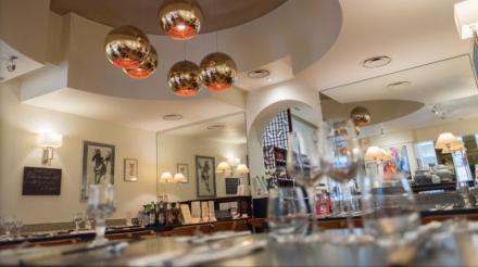 Restaurant M.Shanghai - Lyon