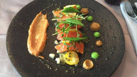 Restaurant L'Idée Saveurs - Montpellier