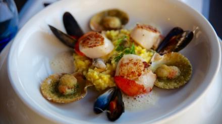 Restaurant Le Baligan - Cabourg