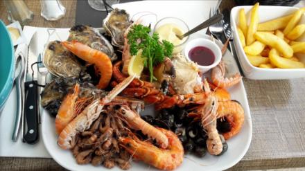 Restaurant La Croisière - Concarneau