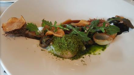 Restaurant Le Vivier - Isle-sur-la-Sorgue
