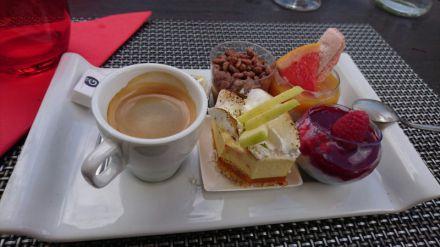 Restaurant Aux délices des papilles - Cormontreuil