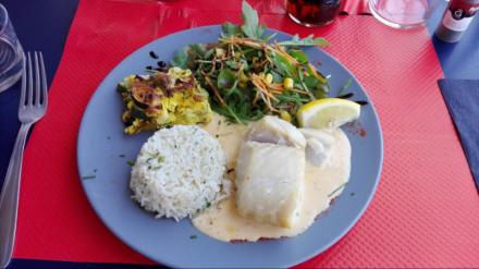 Restaurant France 1 - La Rochelle