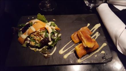 Restaurant Le Moon - Rennes