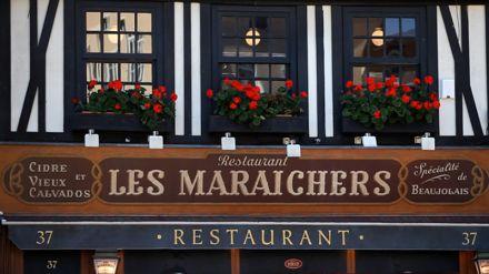 Restaurant Les Maraichers - Rouen