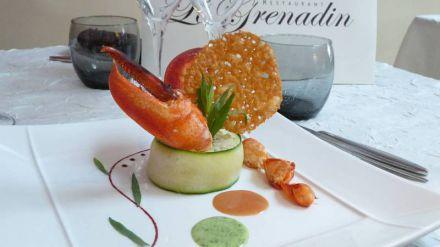 Restaurant Le Grenadin - Lorient