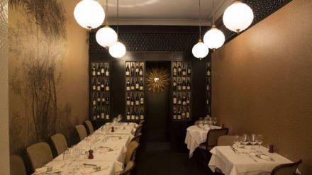 Restaurant Bistro Volnay - Paris