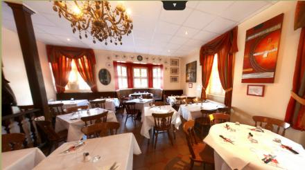 Restaurant Coucou des bois - Strasbourg