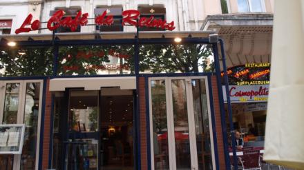 Restaurant Le Café de Reims - Reims