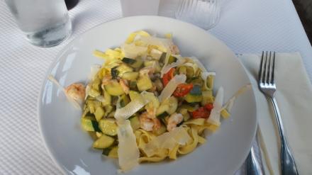 Restaurant Italia Mia - Troyes